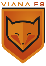 Logo Viana Fútbol Sala